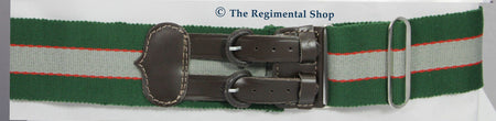 Intelligence Corps Stable Belt - regimentalshop.com