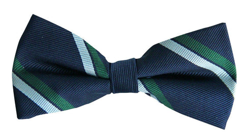 Royal Corps of Signals Silk (Pretied) Bow Tie