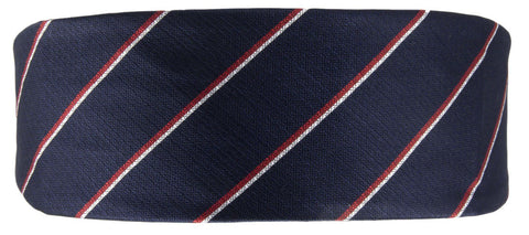 Royal Navy Silk Non Crease Cummerbund