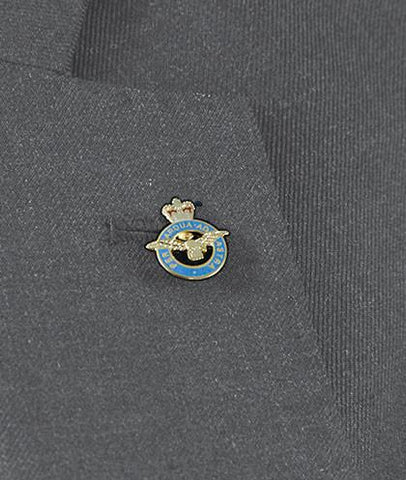 Royal Air Force Lapel Badge