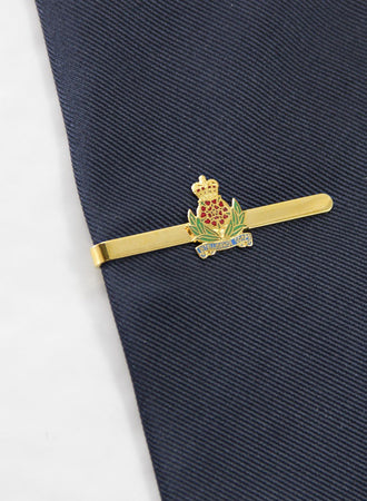 Intelligence Corps Tie Clip/Slide