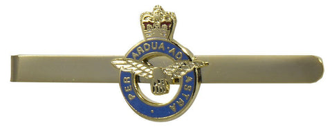 Royal Air Force (RAF) Tie Clip