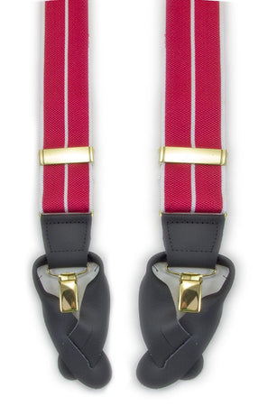 Member of the British Empire Braces - regimentalshop.com