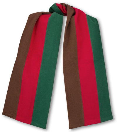 Royal Tank Regiment Scarf