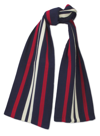 Royal Corps of Transport Scarf - regimentalshop.com