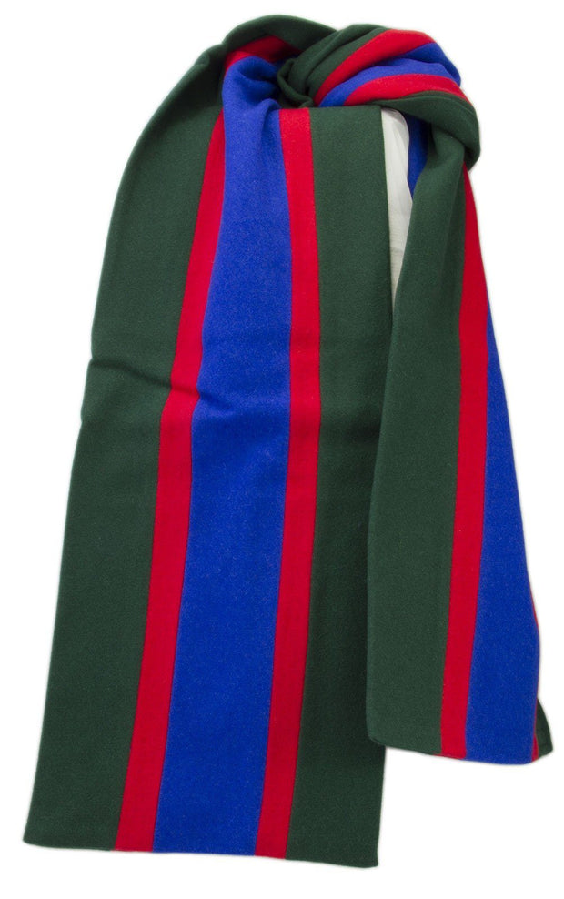 Royal Irish Regiment Scarf - regimentalshop.com