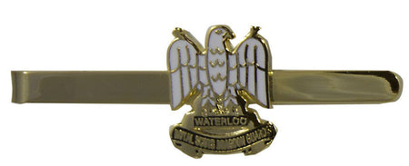 Royal Scots Dragoon Guards Tie Clip/Slide - regimentalshop.com