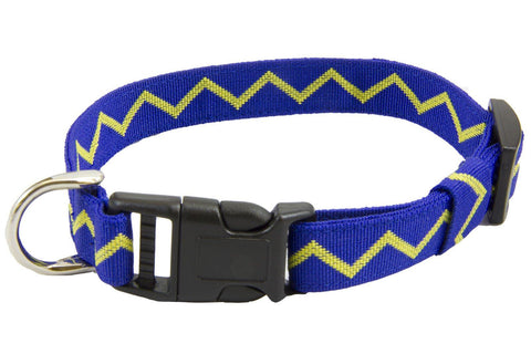 Royal Scots Dragoon Guards Vandyke Dog Collar