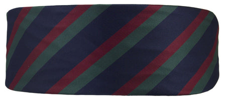 Black Watch Polyester Cummerbund - regimentalshop.com
