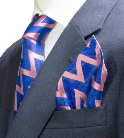 "Royal Horse Artillery ""Livers In"" Silk Pocket Square - regimentalshop.com"