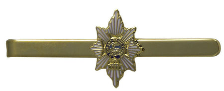 Worcester & Sherwood Foresters Tie Clip