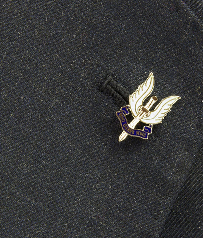 Special Air Service - SAS - Lapel Badge