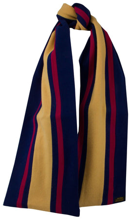 Light Dragoons Regiment Scarf - regimentalshop.com