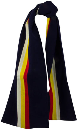 Royal Scots Dragoon Guards Scarf - regimentalshop.com