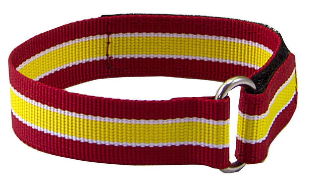 The Royal Lancers Sports Watch Strap - regimentalshop.com
