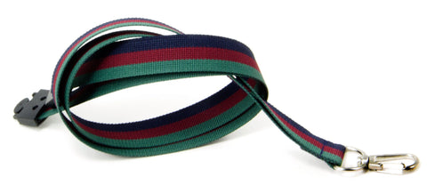 Black Watch Lanyard