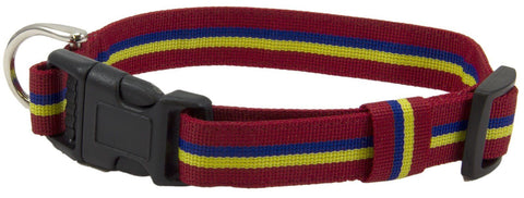 Sandhurst Dog Collar