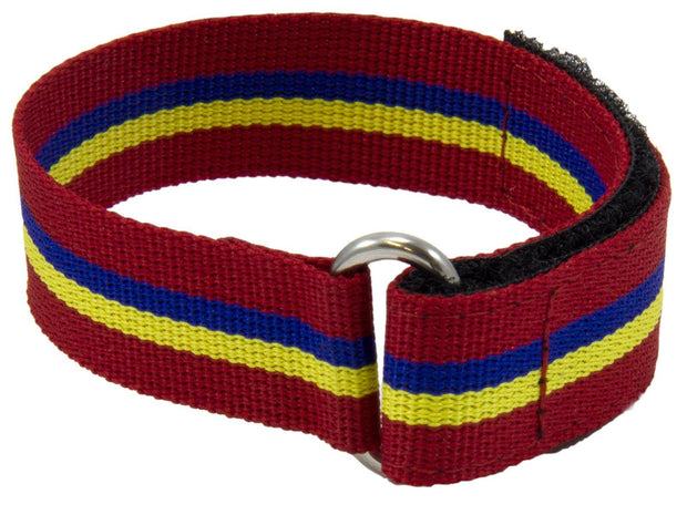 Sandhurst Sports Watch Strap - regimentalshop.com