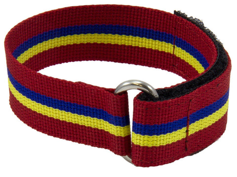 Sandhurst Sports Watchstrap