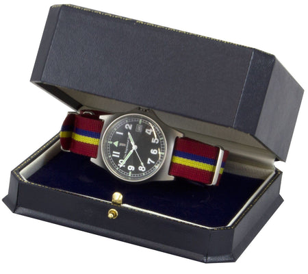 Royal Military Academy Sandhurst G10 Military Watch - regimentalshop.com