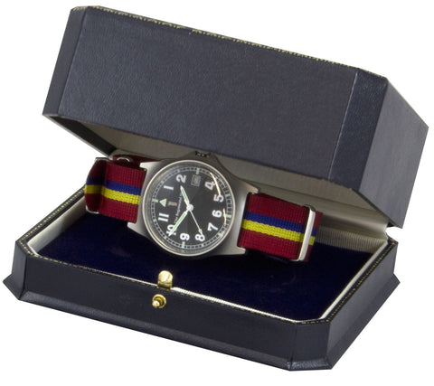 Sandhurst Military Watch