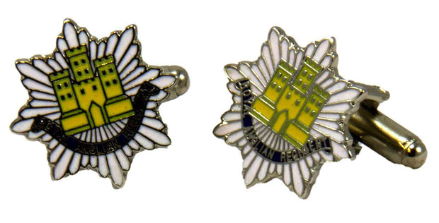 Royal Anglian Regiment Cufflinks - regimentalshop.com