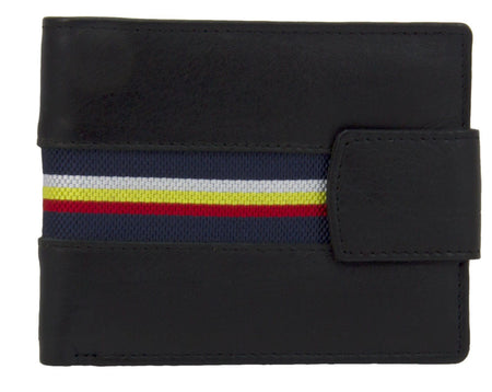 Royal Scots Dragoon Guards Leather Wallet - regimentalshop.com