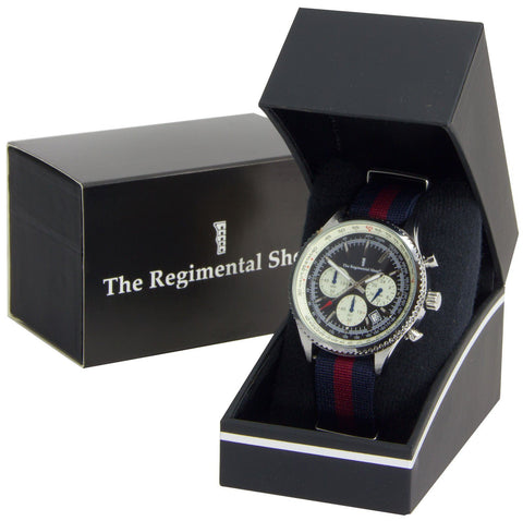 Household Division (Guards) Military Chronograph Watch