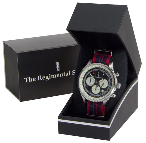 Royal Military Police (RMP) Military Chronograph Watch