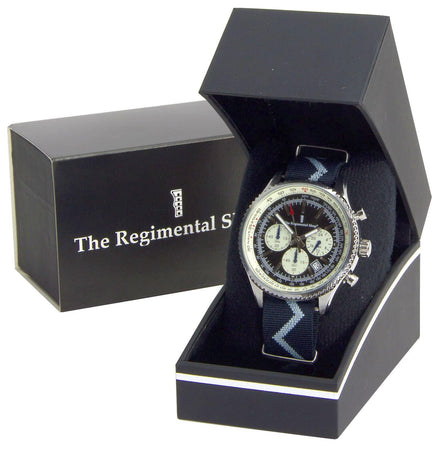 Fleet Air Arm Military Chronograph Watch - regimentalshop.com