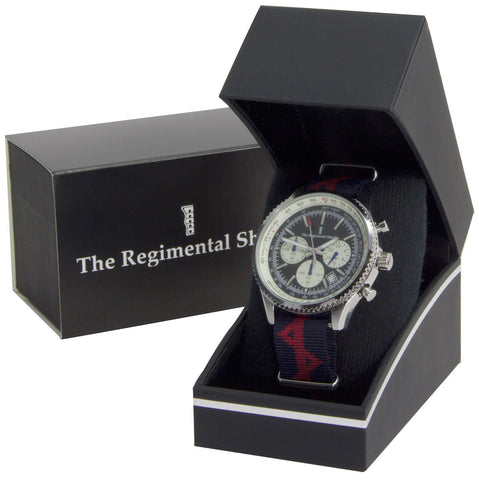 Honourable Artillery Company (HAC) Military Chronograph Watch