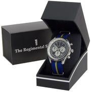 Royal Horse Artillery Military Chronograph Watch - regimentalshop.com