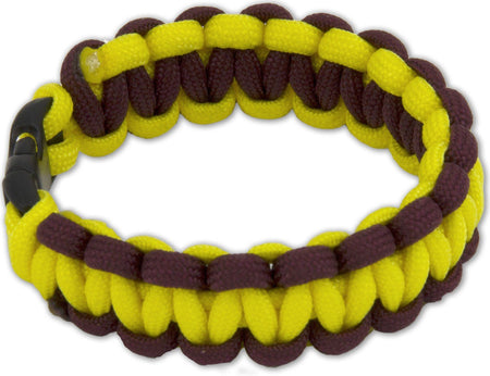 Royal Regiment of Fusiliers Paracord Bracelet - regimentalshop.com