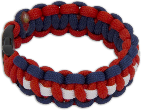 Royal Navy Paracord Bracelet