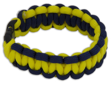 Princess of Wales's Royal Regiment Paracord Bracelet - regimentalshop.com