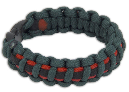The Rifles Paracord Bracelet - regimentalshop.com