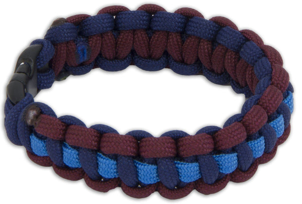 Royal Air Force (RAF)  Paracord Bracelet - regimentalshop.com