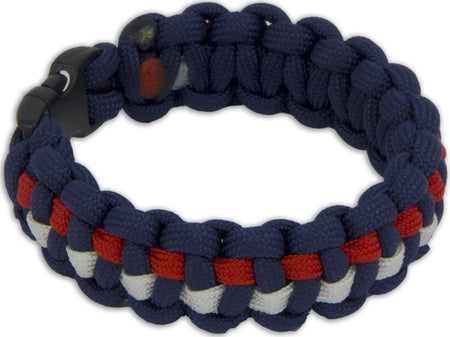 Royal Corps of Transport Paracord Bracelet - regimentalshop.com