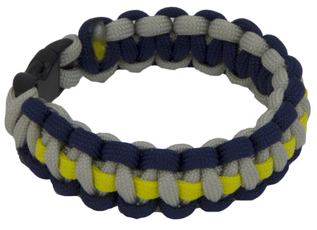 Queen's Regiment  Paracord Bracelet - regimentalshop.com