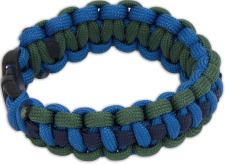 Royal Corps of Signals  Paracord Bracelet - regimentalshop.com