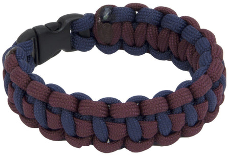 Royal Engineers Paracord Bracelet - regimentalshop.com