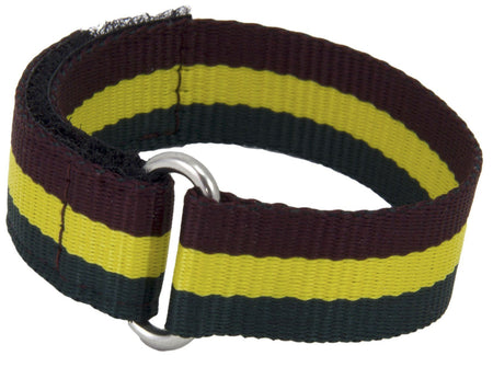Royal Dragoon Guards Sports Watch Strap - regimentalshop.com