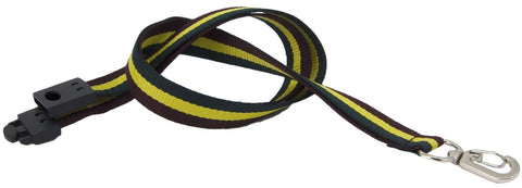 Royal Dragoon Guards Lanyard