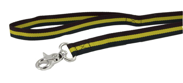 Royal Dragoon Guards Dog Lead - regimentalshop.com
