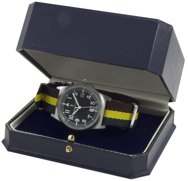 Royal Dragoon Guards G10 Military Watch - regimentalshop.com