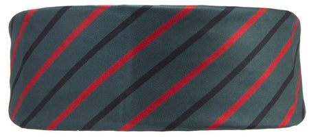Royal Green Jackets Silk Cummerbund