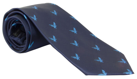 The Army Air Corps Association Polyester Tie