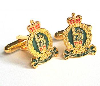 The Welch Regiment Cufflinks
