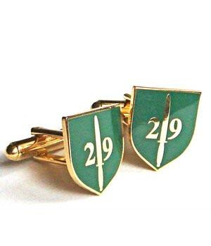 29 Commando Cufflinks - regimentalshop.com