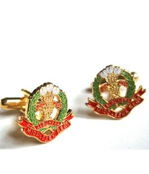 Middlesex Regiment Cufflinks - regimentalshop.com